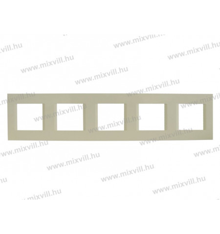 modul-OL29IW-otos-5x2-line-krem-diszkeret