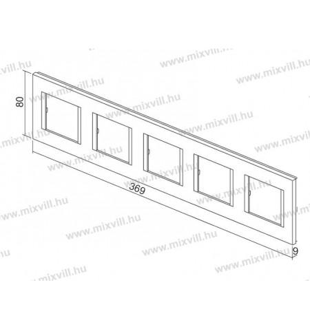 modul-OL29-otos-5x2-line-rajz-diszkeret