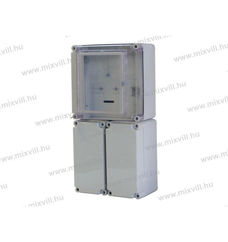 Csatari-PVT-EON-3030-FSK2-AM-fogyasztasmero-meroora-tokozat-szekreny-kartyas