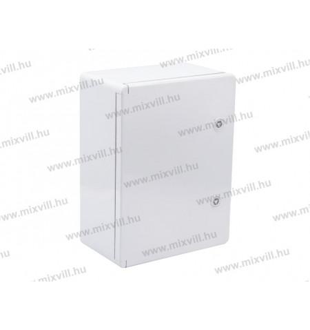UV-allo-elosztoszekreny-ABS-muanyag-IP65-UVPB-3040