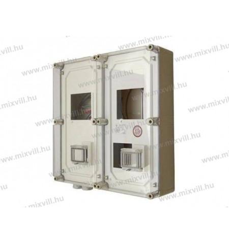 csatari-plast-pvtd-1-3-vfm-e-1-3f-fogyasztasmero-tokozat-szekreny