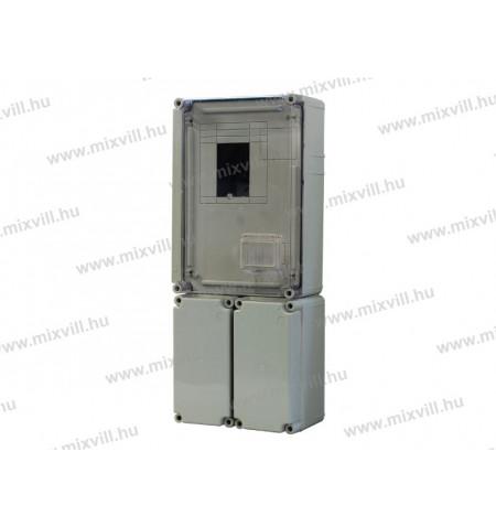 Csatari-PVT-3045-FSK2-tokozat