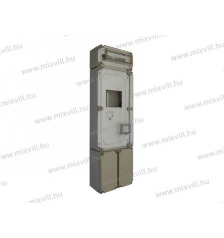 Csatari-PVT-3060-FSK2-F12AK-tokozat-kabelfogado-meroora-szekreny