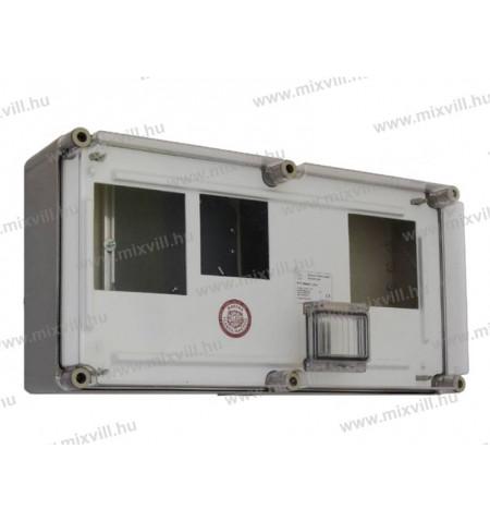 Csatari-PVT-3060-A-VFm-GEO-tokozat-meroora-szekeny