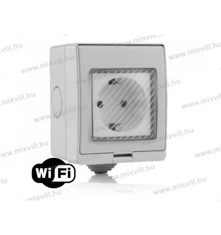 v-tac-sku-8414-amazon-alexa-wifi-konnektor-dugalj
