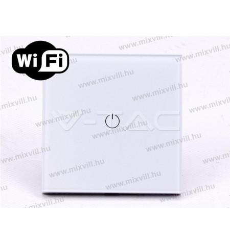 v-tac-sku-8417-amazon-alexa-wifi-kapcsolo-erintos-villanykapcsolo