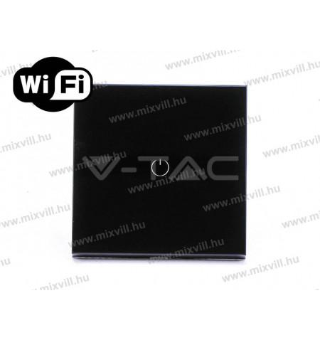 v-tac-sku-8423-amazon-alexa-wifi-kapcsolo-erintos-villanykapcsolo