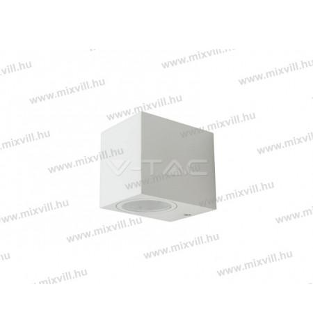 v-tac-sku-7539-GU10-kulteri-fali-negyzet-spot-lampa-foglalat