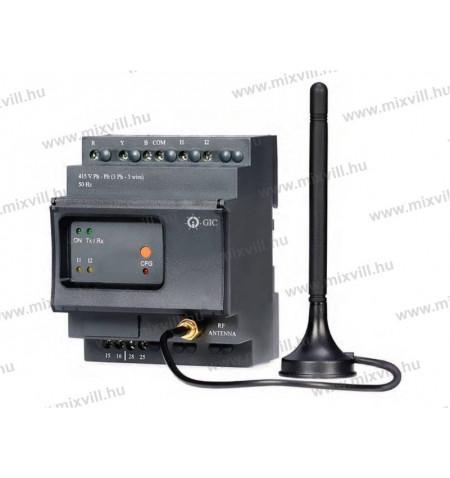 OMU-PLC-26A11AV-GSM controller-plc-gsm-antenna, gsm modul-PL-100-hoz,