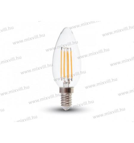 V-tac-sku-7423-e14-6w-led-gyertya-izzo