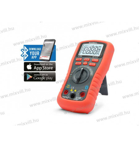 25521_smart_okos_digitalis_bluetooth_multimeter_muszerzsinor