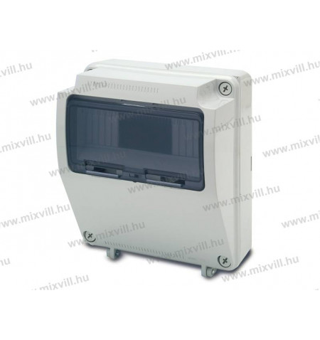 ELO-9_UV_allo_elosztodoboz_1000VDC_IP65_kulteri