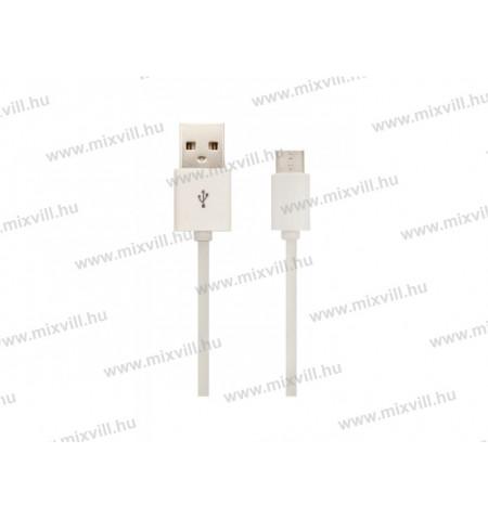 V-tac_Sku-8448_android_micro_USB_kabel_feher