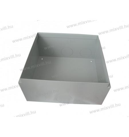XBS_BD-12_fem_betondoboz_PD-12_padlodobozhoz