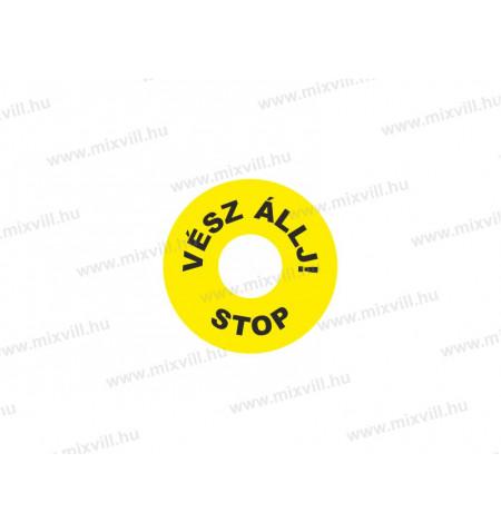 VESZ_ALLJ_STOP_60x22mm_ontapados_matrica01