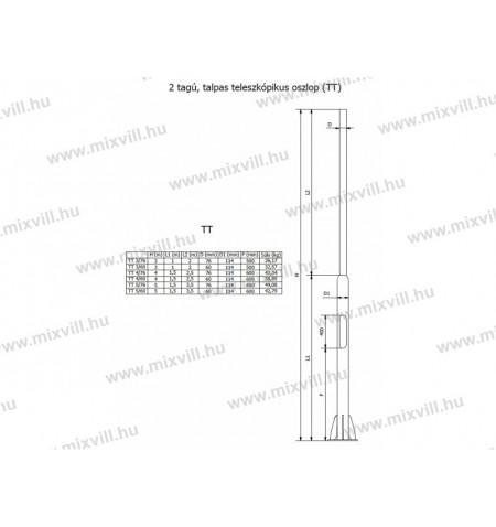 TT-ket-tagu-talpas-acel-lampaoszlop-villanyoszlop-