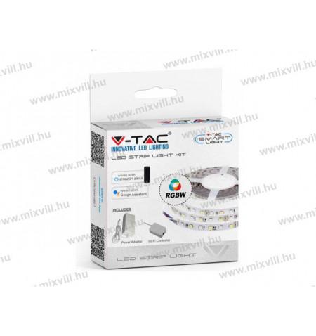 v-tac-sku-2584-RGB-szines-led-szalag-wifi-vezerlovel_
