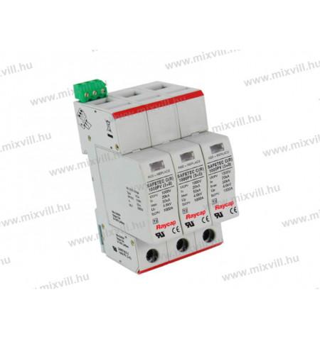 Raycap-safetec-PV-tulfeszultseglevezeto-50-1000-y-516A94
