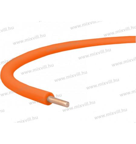 H05V-U-MCU-Tomor_rez_vezetek_kabel-narancssarga
