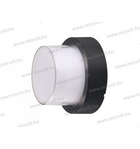 v-tac-sku-8542-fekete-feher-modern-kerek-fali-lampa