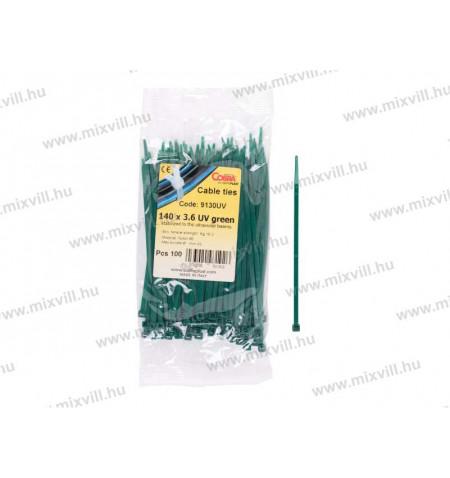 szines-UV-stabil-zold-cobra-kotegelo-gyorskotozo-140mm