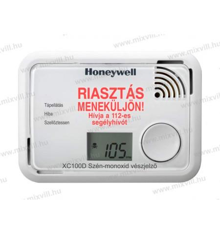 Szen-monoxid-erzekelo-Honeywell_XC100d-HU-A