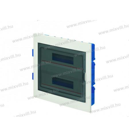 ec63536-36-modulos-gipszkartonba-sullyesztheto-lakaseloszto-fust-szinu-ajtoval