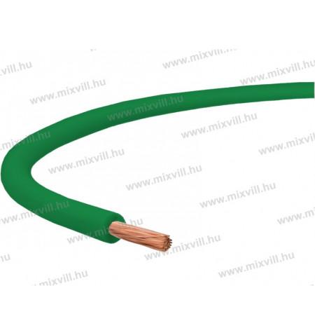 H05V-K-MKH-zold-vezetek
