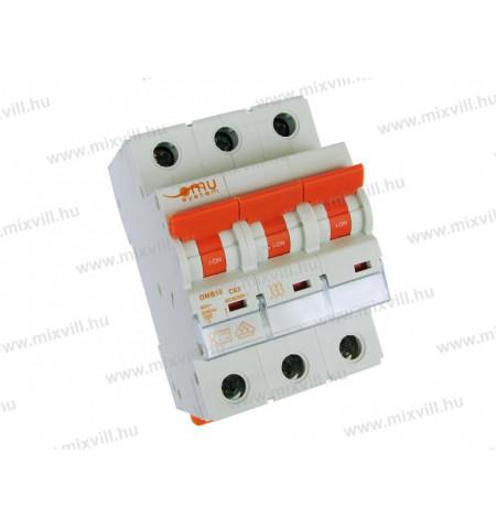 omu-system-omb10-kismegszakito-3-polusu-3-modulos-karakterisztika-