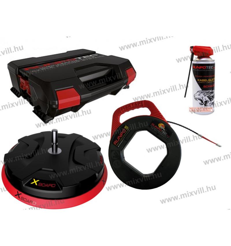 Runpotec_alapcsomag_runpo5-behuzoszalag-kabelcsevelő-kabelsikositohab-w-box-koffer