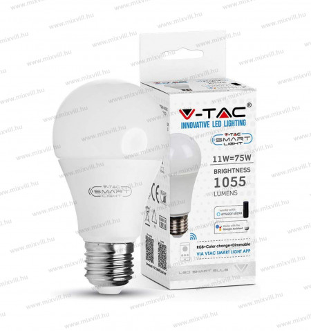 V-TAC_11W_SKU2752_SMART_WIFI_RGB+WW+CW