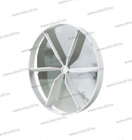 OK_150-visszacsaposzelep_ventillatorhoz_d150mm