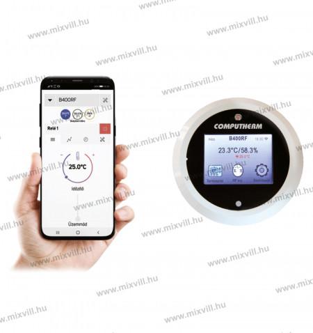 COMPUTHERM_8400RF_Wi-iszoba-termosztat
