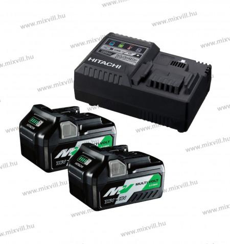 Hikoki_akkumulátor_csomag_5Ah_akkumulator_BSL36A18_UC18YFSL3_tolto