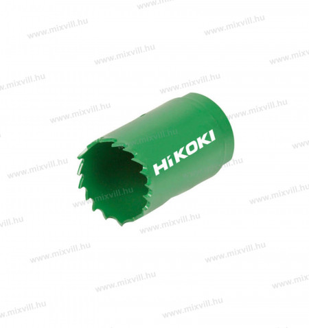 Hikoki_lyukfurész_32mm_HSS-BI-MEtal-koronafura-752114