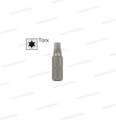 Hikoki-bithegy-0,25col-TORX-T10-25mm-752307