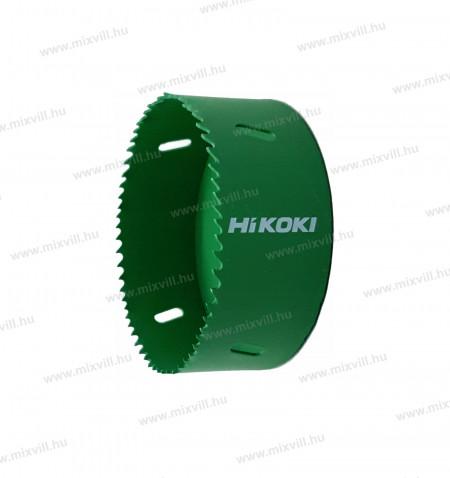 Hikoki-lyukfuresz-114mm-HSS-BI-MEtal-752150-korkivago