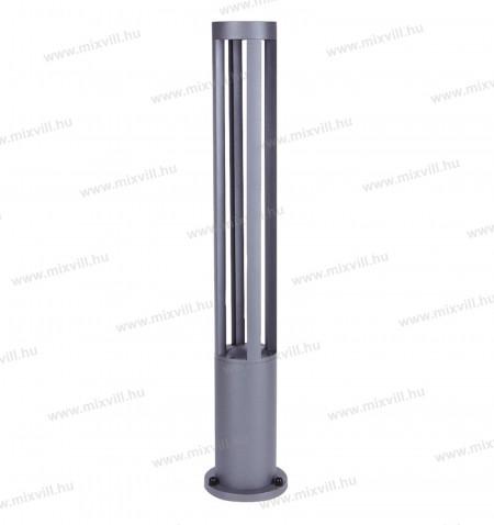 SKU-8329-V-TAC-kerti-allo-lampatest-10W-4000K-80cm-kulteri-lampa-szurke-IP65