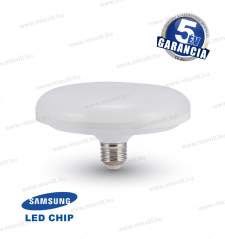 SKU-213-V-TAC-Led-izzo-lampa-E27-F150-15W-1200lm-3000K-meleg-feher-Samsung
