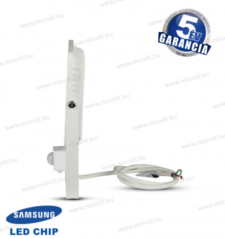 V-TAC-SKU-467-mozgaserzekelos-LED-reflektor-50W-4000K-feher-Samsung_
