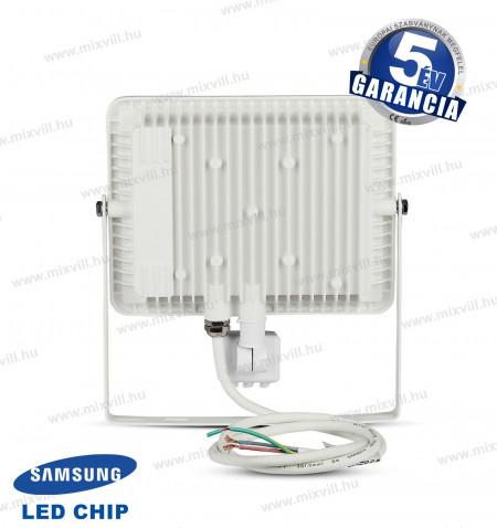V-TAC-SKU-467-mozgaserzekelos-LED-reflektor-50W-4000K-feher-Samsung-