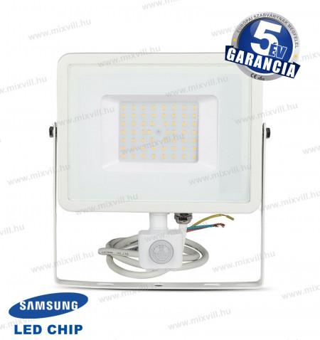 V-TAC-SKU-467-mozgaserzekelos-LED-reflektor-50W-4000K-feher-Samsung