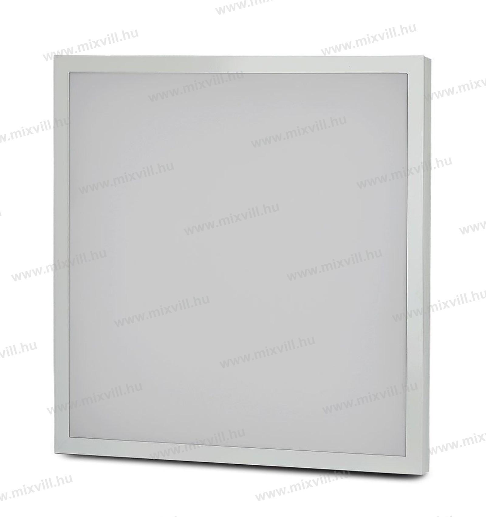 v-tac-6600-60x60cm-led-panel-allmennyezetbe-falon-kivul-18w-hideg-feher-6000k-