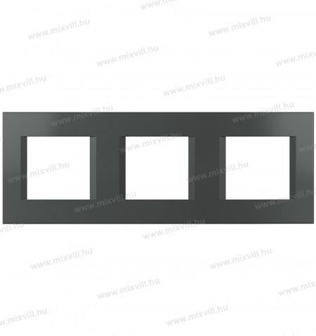 MODUL-LINE-diszitokeret-3x2M-SB-antracit-OL26AT-26537