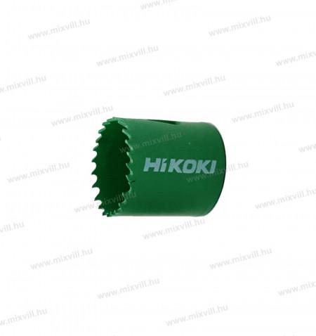 Hikoki-lyukfuresz-40mm-HSS-BI-MEtal-752119