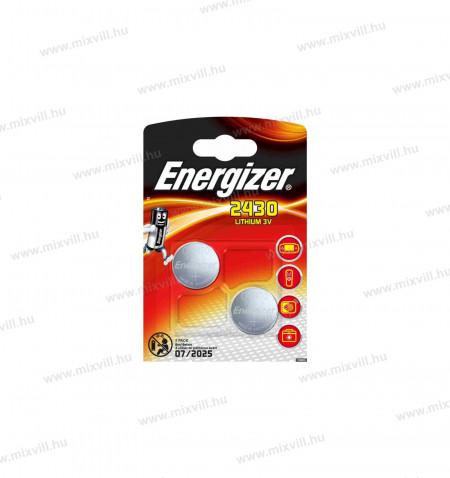 Energizer-CR2430-lithium-elem-2db-bliszter