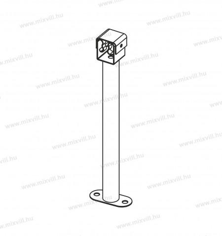 MGZNT-10_talpas-szigetelt-tetovezetektarto_8-10mm_koracelhoz
