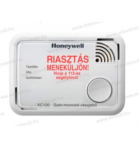 Szen-monoxid-erzekelo-Honeywell_XC100-HU-A