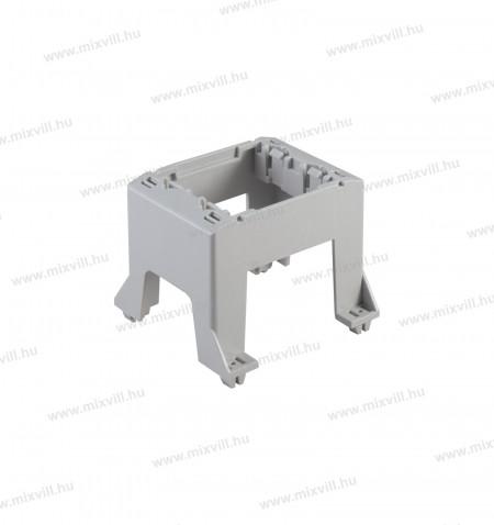 CAT-RU12-U-Modul-adapter-CAT-MA-aluminium-parapet-csatornahoz-2M-18716