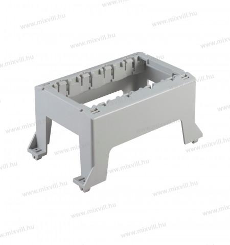 CAT-RU14-U-Modul-adapter-PK-szerelvenyezheto-parapet-csatornahoz-4M-18718
